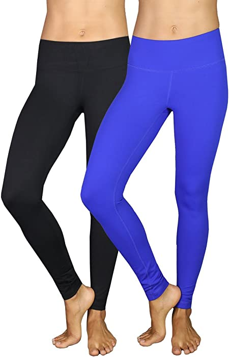 6ab48d89c5 90 Degree By Reflex Womens Power Flex Yoga Pants | Amazon
