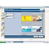 Cosmi Print Perfect Business Cards - Windows