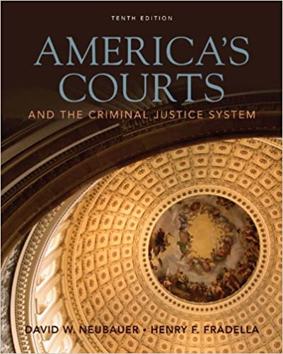 America's Courts and the Criminal Justice System - download
