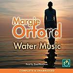 Watermusic   Margie Orford