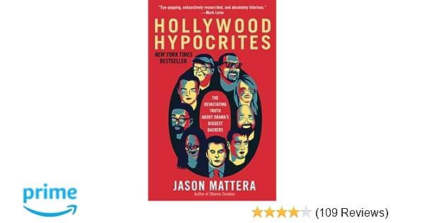 hollywood hypocrites mattera jason
