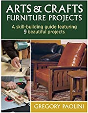 Arts & Crafts Furniture Projects