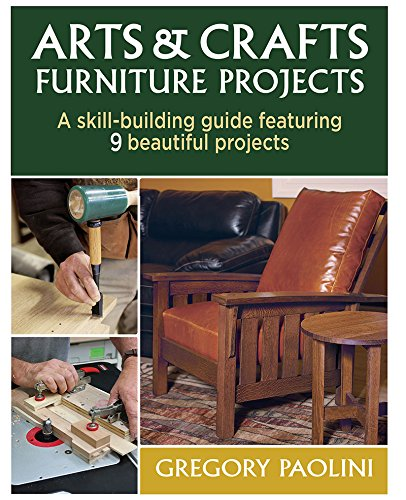 Arts & Crafts Furniture Projects - Style Crafts Furniture Arts
