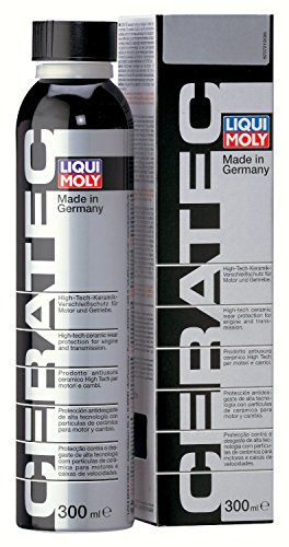 Price comparison product image Liqui Moly (20002) Cera Tec Friction Modifier - 300 ml