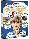 How It's Made: The Fun Stuff