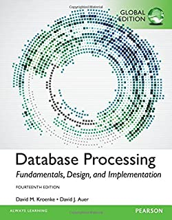 Amazon hands on database 2nd edition 9780133024418 steve database processing fundamentals design and implementation global edition fandeluxe Image collections