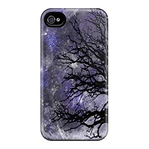 Shock Absorbent Hard Cell-phone Cases For Iphone 6plus With Allow Personal Design Beautiful Twilight Pictures JonathanMaedel