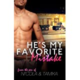 He's My Favorite Mistake (An Obsessive Soul Joint)