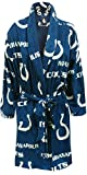 Indianapolis Colts Ladies Super Soft Fleece Robe for women