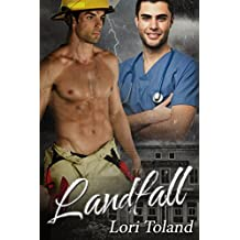 Landfall (Waiting For You To Fall Book 3)