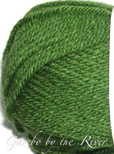 (Bulk Buy  Lion Brand Vanna's Choice Yarn Kelly Green 860-172 (3-Pack), Kelly Green, 3.5 ounces )
