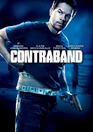 Amazon.co.uk: Watch Contraband | Prime Video