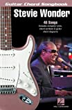Stevie Wonder - Guitar Chord Songbook, Stevie Wonder, 1480350753
