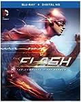 The Flash - Season 1 [Blu-ray]