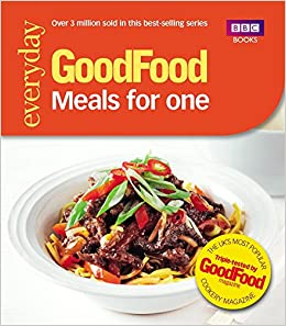 Good food meals for one triple tested recipes everyday goodfood good food meals for one triple tested recipes everyday goodfood amazon cassie best 9781849906715 books forumfinder Gallery