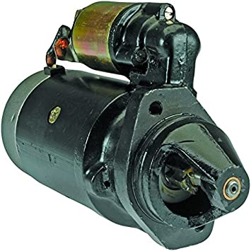 Premier Gear PG-17645 Professional Grade New Agriculture and Industrial Starter
