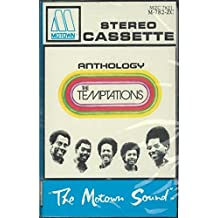 The Temptations: Anthology / 10th Anniversary Special Vol. I Cassette NM Canada