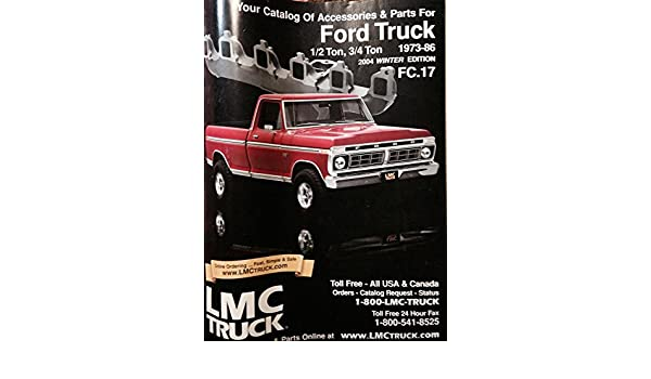 Your Catalog of Accessories & Parts for Chevrolet Truck