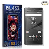 Sony Xperia Z5 Compact Screen Protector Tempered