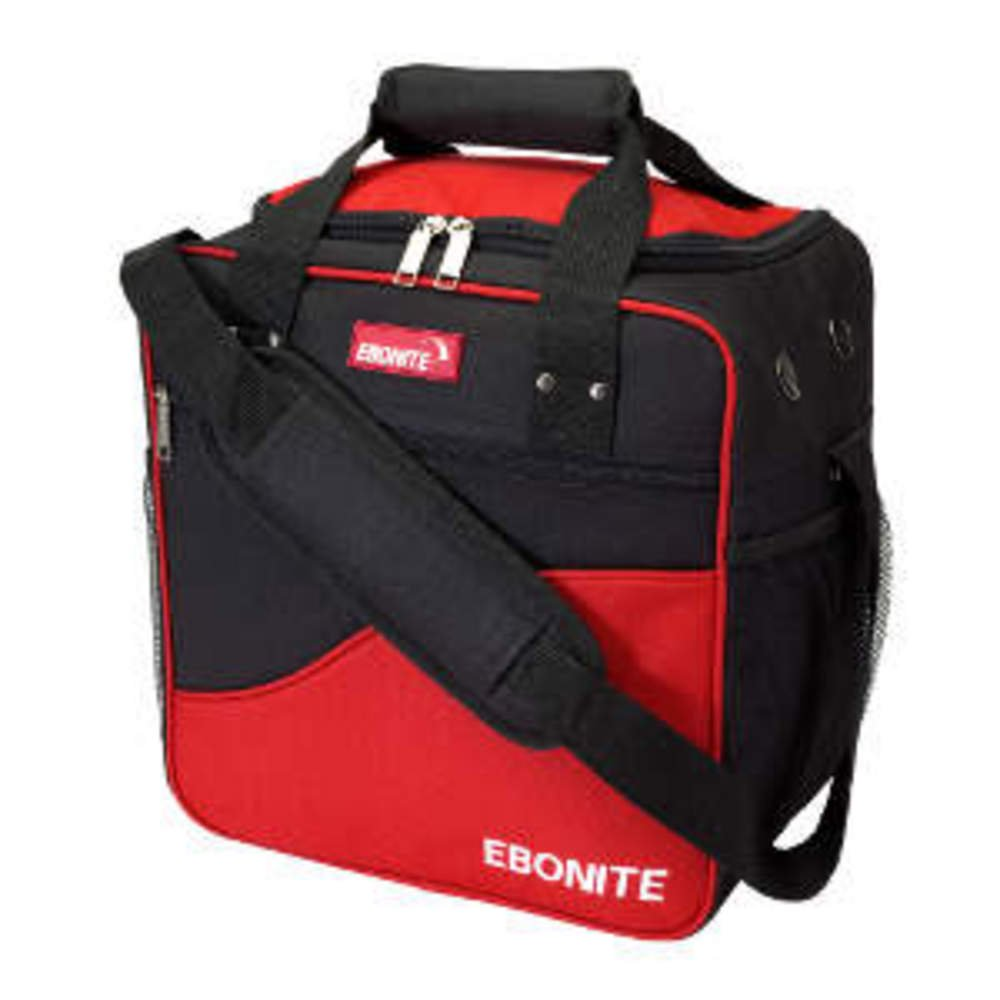 Ebonite Basic Sac de bowling 029744224282
