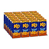 KD Kraft Dinner Sharp Cheddar Macaroni and Cheese, 4800g
