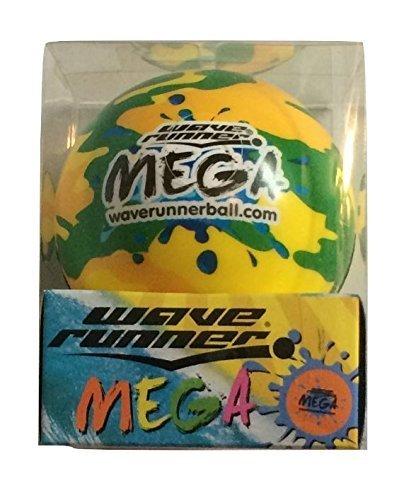 wave-runner-mega-ball-yellow-camouflage