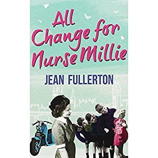 book cover of All Change for Nurse Millie