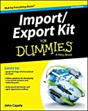 img - for Import / Export Kit For Dummies by John J. Capela (2015-10-12) book / textbook / text book