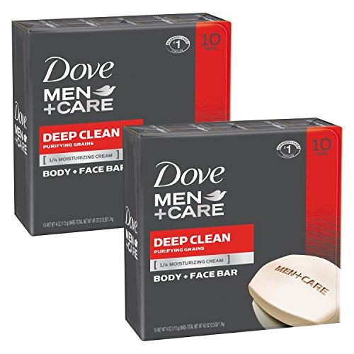 Dove Care Body Clean Ounce