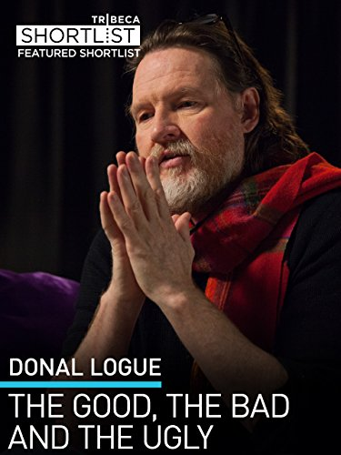 Donal Logue  The Good  The Bad And The Ugly