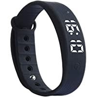 Children Health Activity Tracker with Pedometer Calories Track and Sleep Monitor,Smart Wristband for Kids
