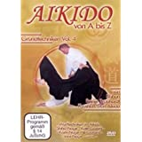 Aikido von A bis Z Grundtechniken Vol.4