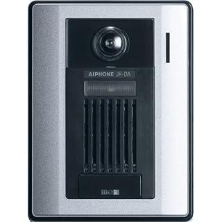 AIPHONE JK-DA Surface-Mount Audio/Video Door Station for JK Series Intercom System