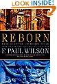 Reborn (Adversary Cycle/Repairman Jack)