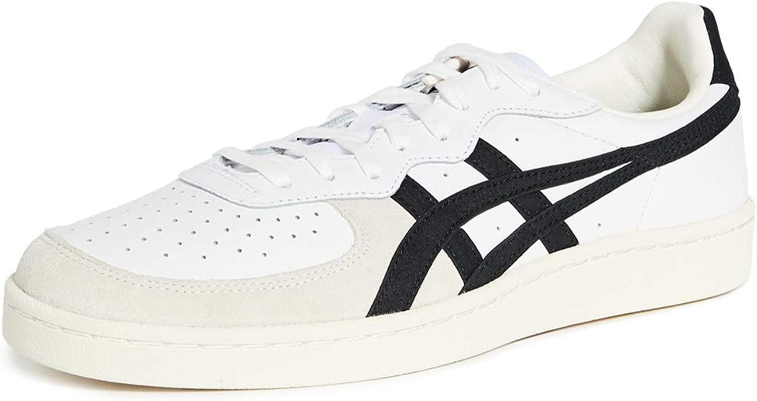 Onitsuka Tiger Men's Gsm Fashion Sneaker