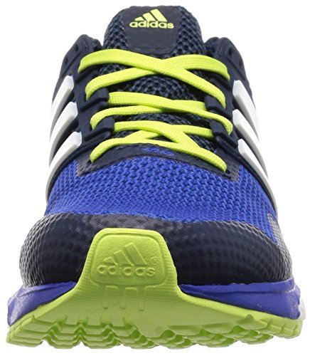Laufschuhe Women's Response Blau 2 Adidas Boost qTzw8xF
