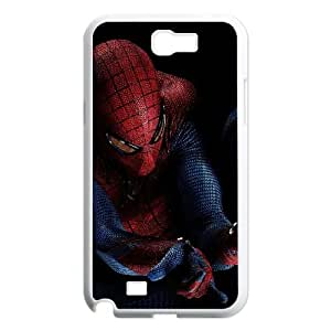 Samsung Galaxy N2 7100 Cell Phone Case White The Amazing Spider Man LSO7960087