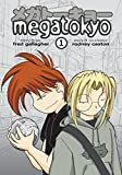 Megatokyo, Volume 1 by Fred Gallagher front cover