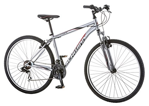 Schwinn 29 Men's High Timber 29r Mountain Bike