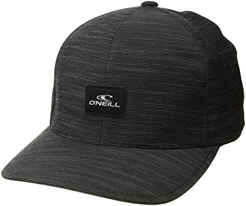 O'Neill Men's Hybrid Hat, Black, L/XL]()