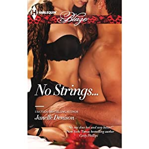No Strings... Audiobook