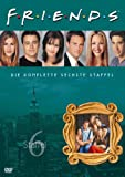 Friends - Die komplette Staffel 06 [4 DVDs]