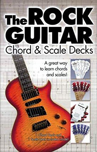 Rock Guitar Deck Double Pack