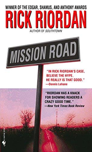 Mission Road (Tres Navarre)