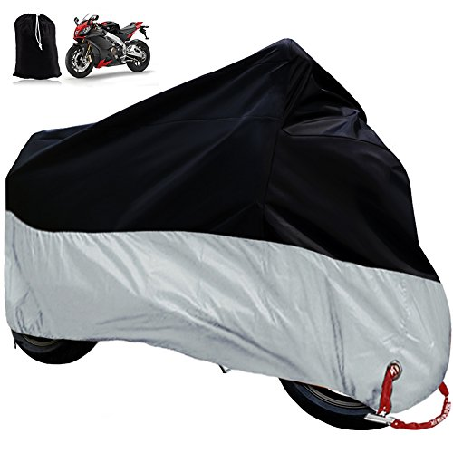 Good Motorcycle Covers - 6