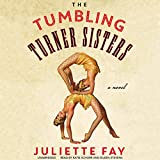 Bargain Audio Book - The Tumbling Turner Sisters