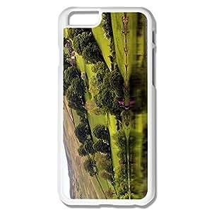Custom Geek Safe Slide Lake IPhone 6 Case For Family