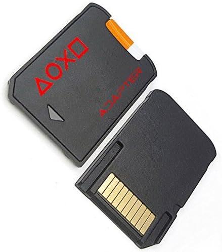 PS2Vita PLUS V3.0 PSVitaゲームカード用マイクロSDカードアダプタPS Vita 1000 2000用