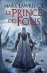 Le Prince des Fous: La Reine Rouge, T1 par Lawrence