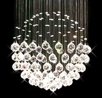 Contempo Collection Dining Room Chandelier